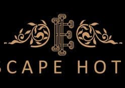 Escape Hotel - logo