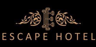 Escape Hotel game calais - logo