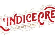 L'Indicecret escape game dijon - logo