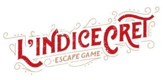 L'Indicecret escape game dijon - logo