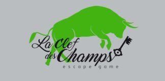 La clef des champs escape game annecy - logo