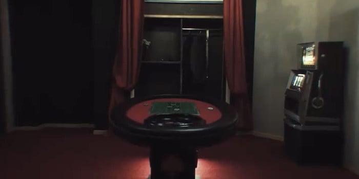 Xcape Room - La prison du casino