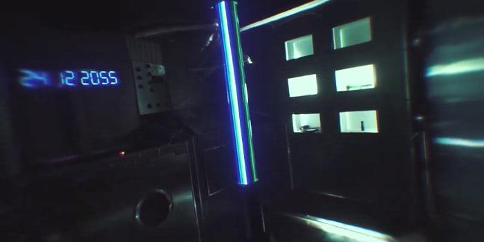 Xcape Room - la machine a voyager dans le temps
