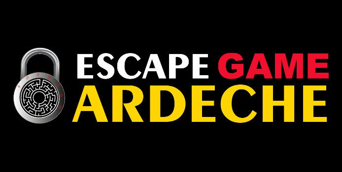 escape game ardeche - logo