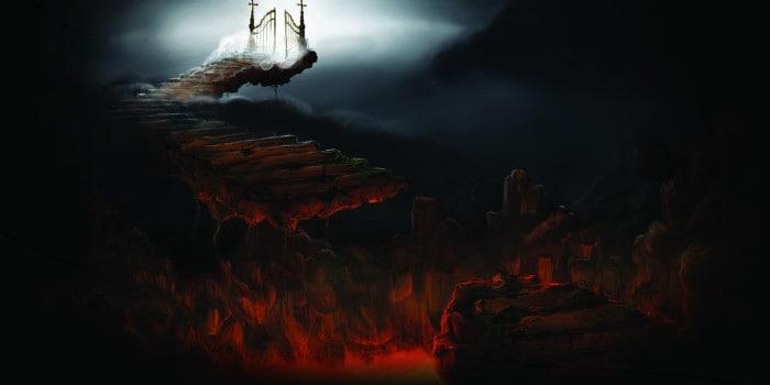 indicecret - heaven & hell