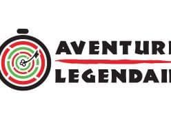 Aventure Legendaire - logo