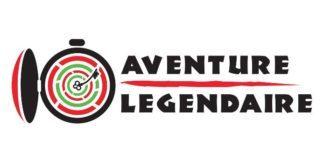 Aventure Legendaire escape game niort - logo