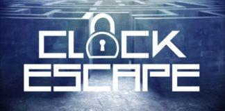 Clock Escape escape game bordeaux - logo
