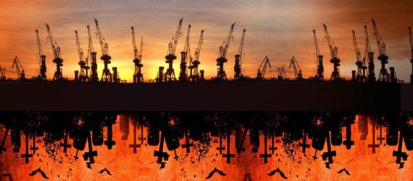 Escape Hunt Nantes - enquete au chantier naval