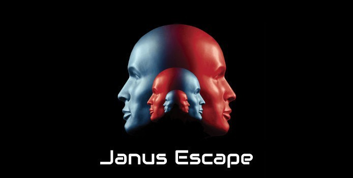 Janus Escape Game montpellier - logo