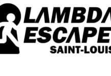 Lambda Escape - Saint Louis