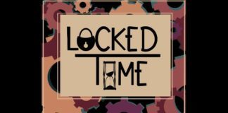 Locked Time escape room marseille - logo