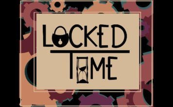 Locked Time escape room marseille - logo