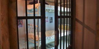 Team Break escape game room - Prison Break