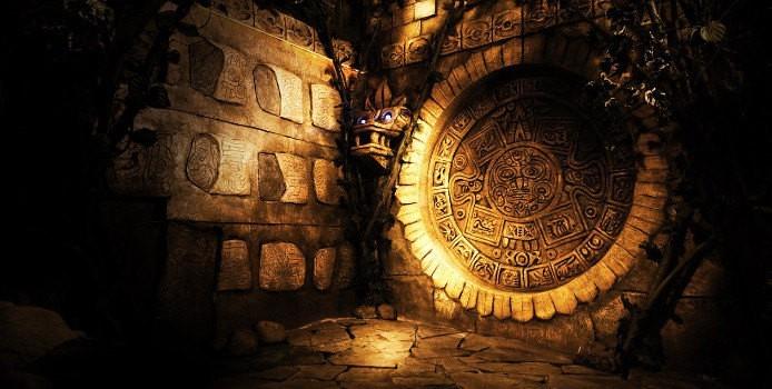 Za-Sov, Indiana Jones et les Aventuriers de la Source de Sagesse