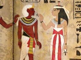 Enigmatic - pharaons
