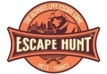 Escape Hunt game Metz - Logo