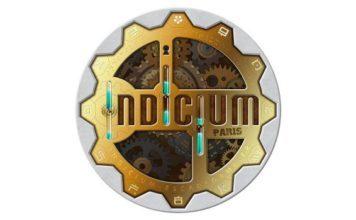 indicium escape game paris - logo