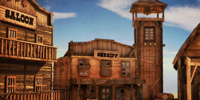 Real Escape Room - Far West