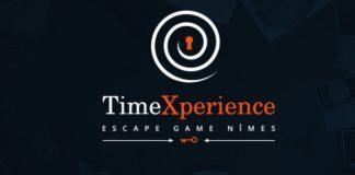 timexperience escape game nimes logo