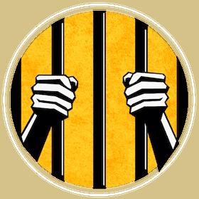 prizoners - puget sur argens - prison