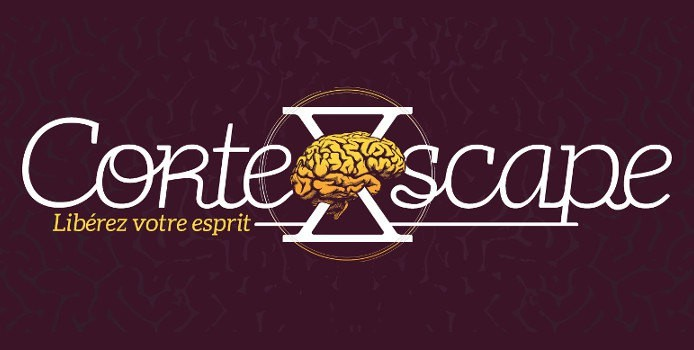 Cortexscape Escape game annemasse
