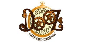 Dooz Escape Game Strasbourg - logo