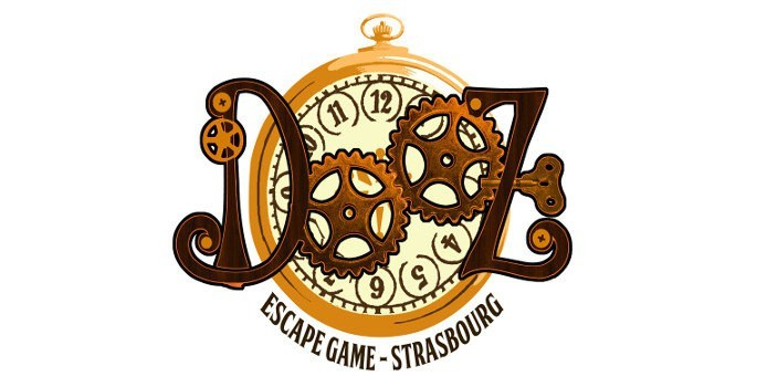 Dooz Escape Game Strasbourg - logo