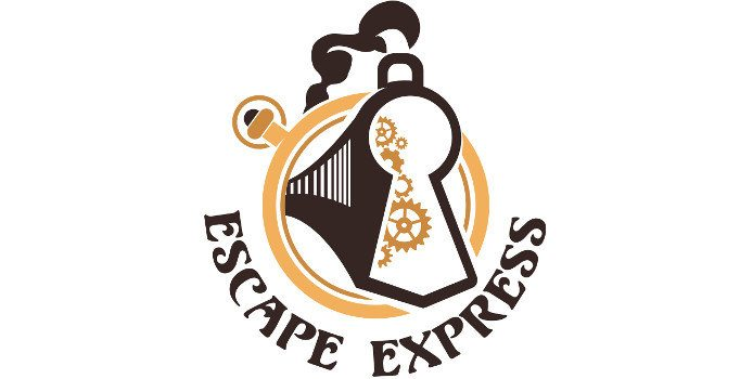 Escape Express - escape game tours - logo