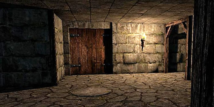 Lyon Escape Game - donjon