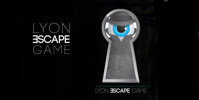 Lyon Escape Game - logo