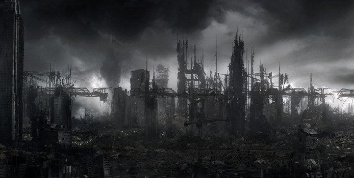 Lyon Escape Game - save the world 1