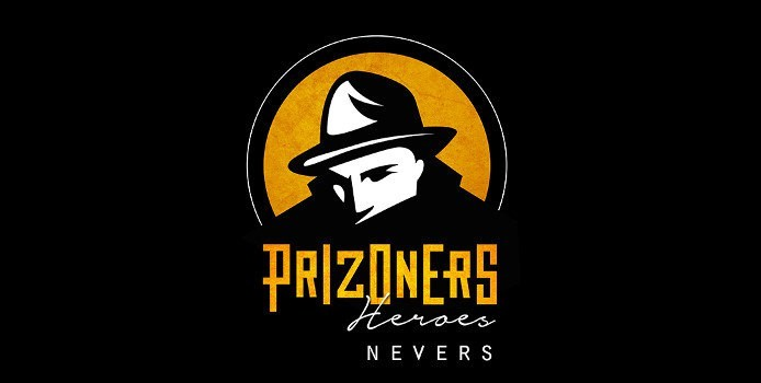 Prizoners Escape game nevers - logo