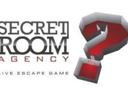 Secret Room Agency escape game- montauban