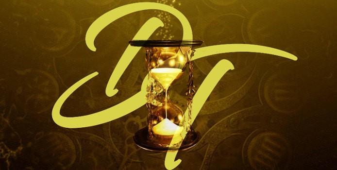 defy time escape game cergy - logo