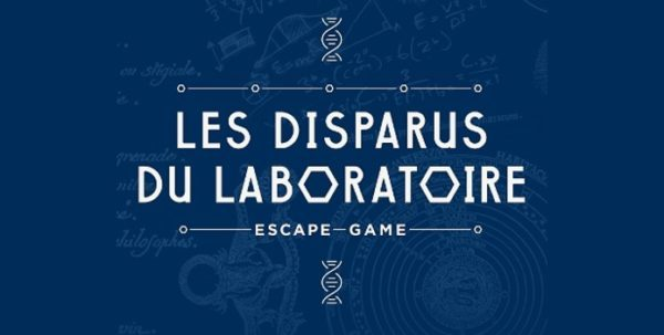 Criminal quest - disparus du laboratoire