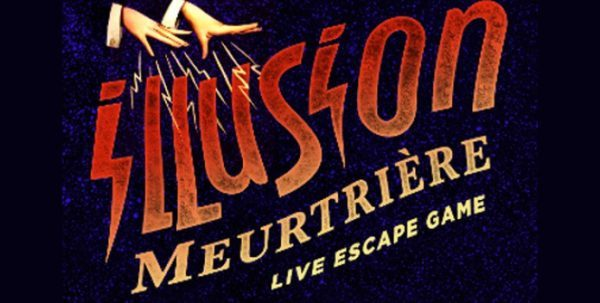 Criminal quest - illusion meurtriere