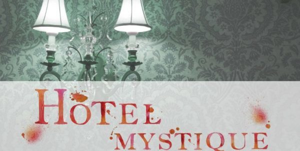 Frontieres game - hotel mystique