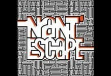 Nantescape game logo