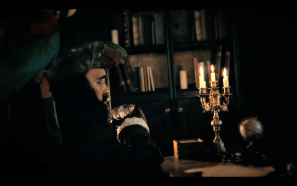 enigmatic Lyon -mystere de barbe noire 2