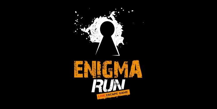 Enigma Run - la reunion
