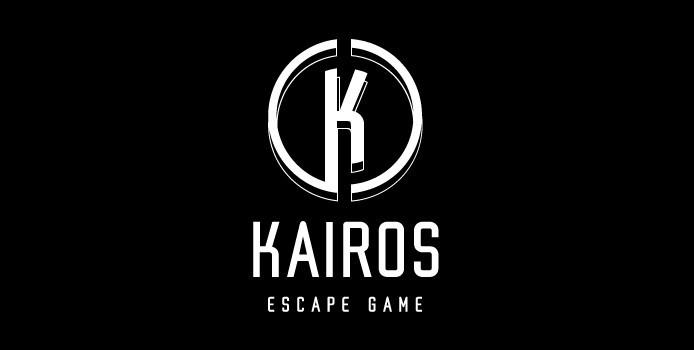 Kairos escape game paris - logo