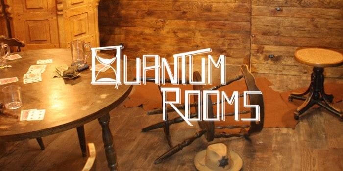 Quantum Rooms - enquete des cherifs