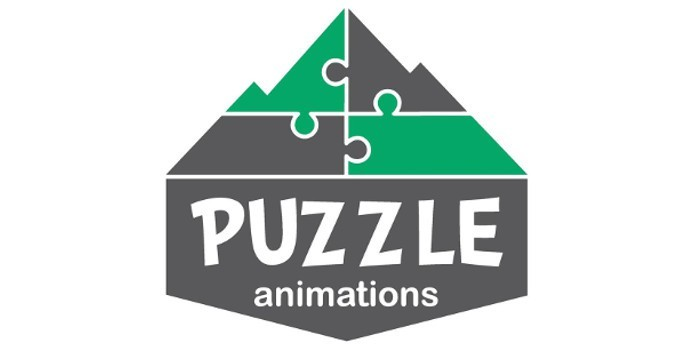 puzzle animations grenoble - logo