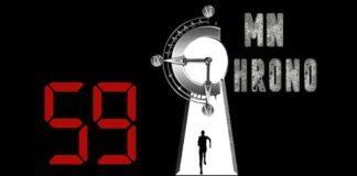 59 mn chrono