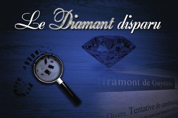 Bastid Escape - diamant disparu