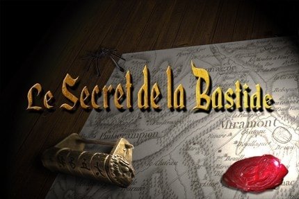Bastid Escape - secret de la bastid