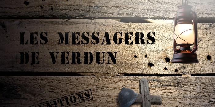 Bastid'Escape - Les messagers de Verdun