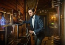 Claustrophobia - Tesla's Mystery 1