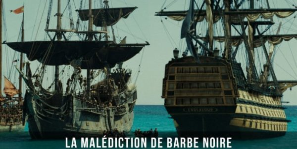 Escape Game Quimper - barbe noire